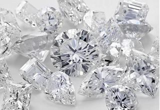 Natural Diamonds (Mined)