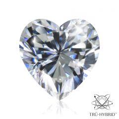 TRÜ-HYBRID Heart Cut