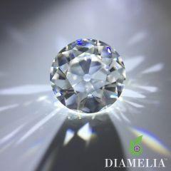 DIAMELIA OEC (Old European Cut)