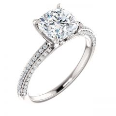 Aria Engagement Ring