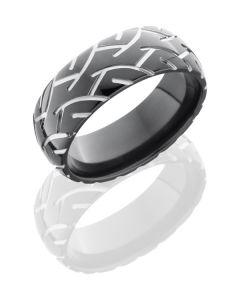 Black Zirconium Z8D/CYCLE2 Polish