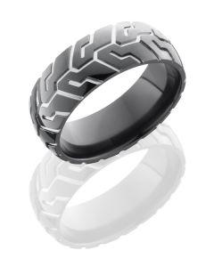 Black Zirconium Z8D/CYCLE41 Polish