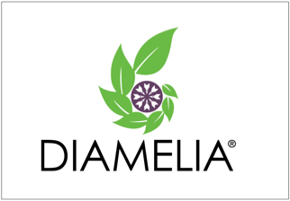 Diamelia® Gem - the World's Most Diamond-Like Gem